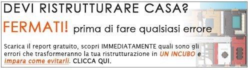 Banner Ristrutturazione Pratica
