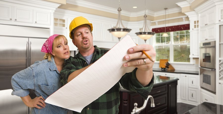 Guida alla ristrutturazione della cucina di casa tua (tutto quello che nessuno ti dice)