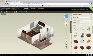 Architetto on line e i software per progettare