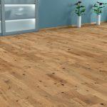 pavimento in legno nodino