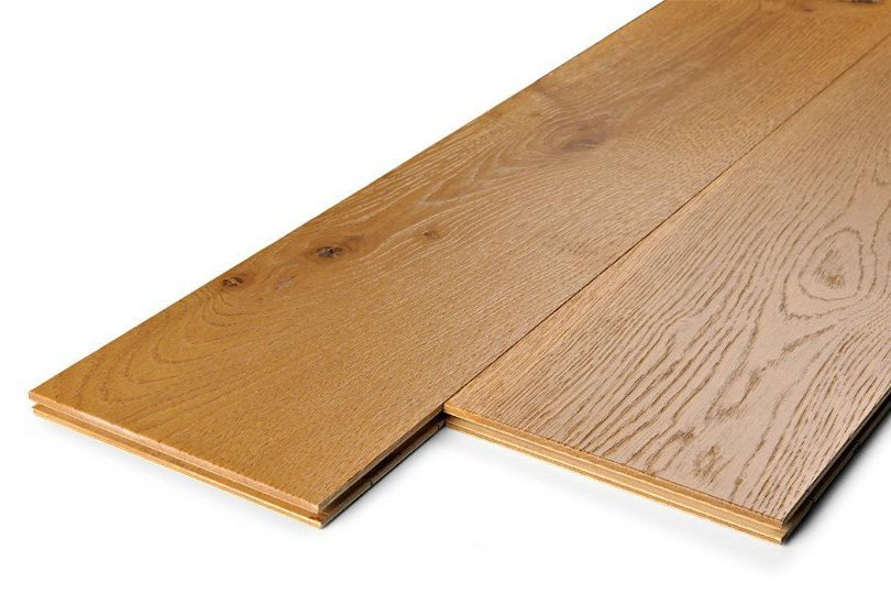 Pavimento in legno la grande guida la scelta la posa i problemi