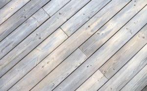 pavimento in legno posa a cassero regolare