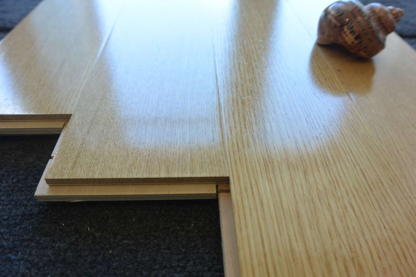 Pavimento in legno: la grande guida. la scelta la posa i problemi.