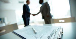 garanzia lavori ristrutturazione e contratto di appalto