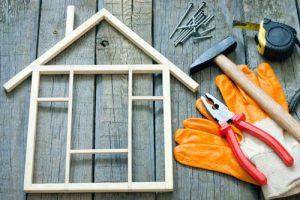 garanzia lavori ristrutturazione solo sulle opere eseguite dall'impresa
