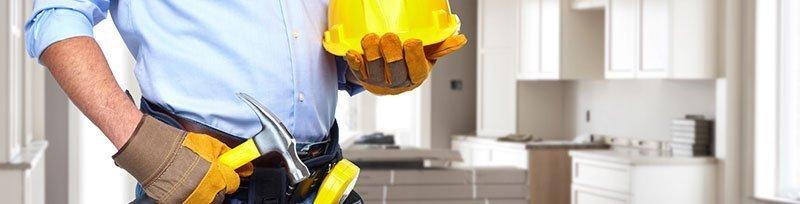 Ristrutturazione appartamento: esecuzione dei lavori