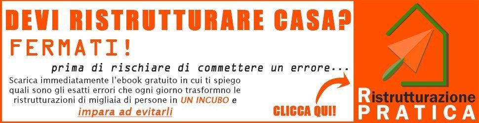 ristrutturazionepratica.it banner