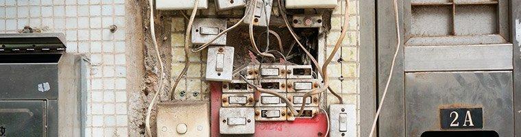 rifacimento impianto elettrico: come è fatto